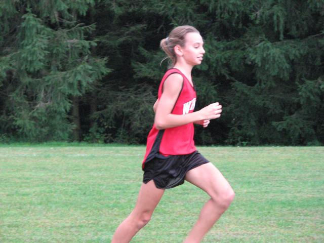 M running