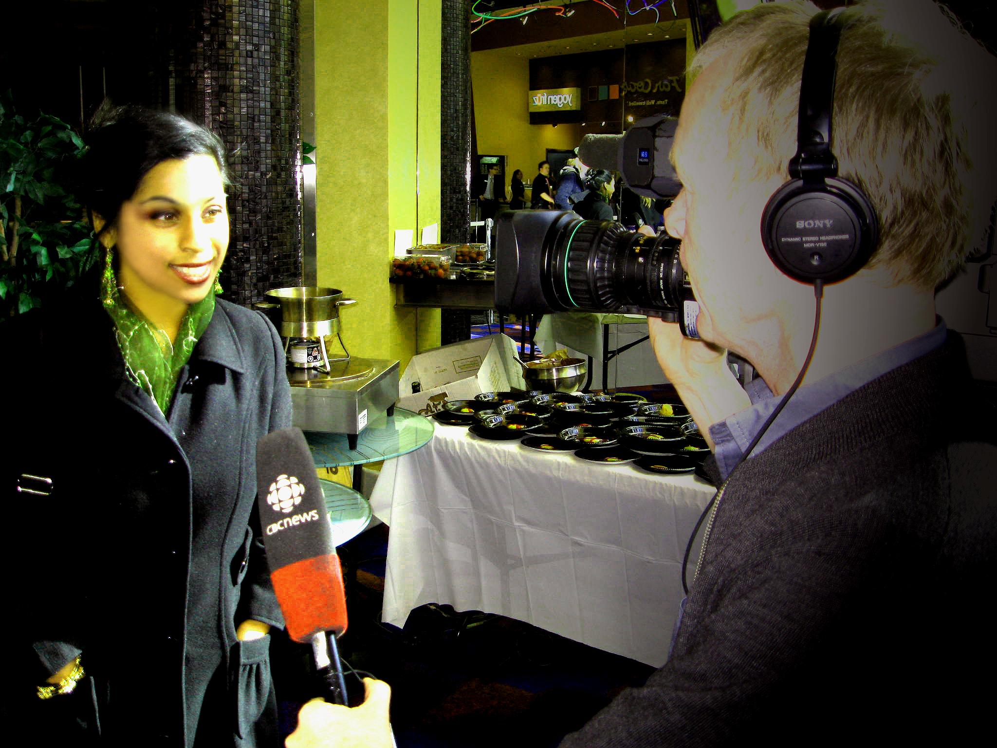 Samita Nandy, Fame in Hollywood North, Centre for Media and Celebrity Studies, celebrity studies,