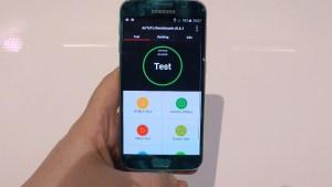 Samsung Galaxy S6 Benchmarks