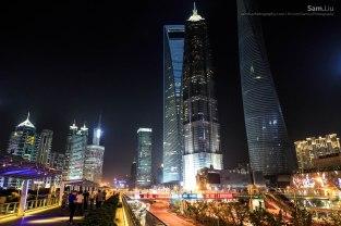 Shanghai © Sam Liu Photography