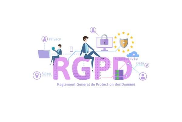 RGPD : la nouvelle réglementation sur le traitement des données personnelles