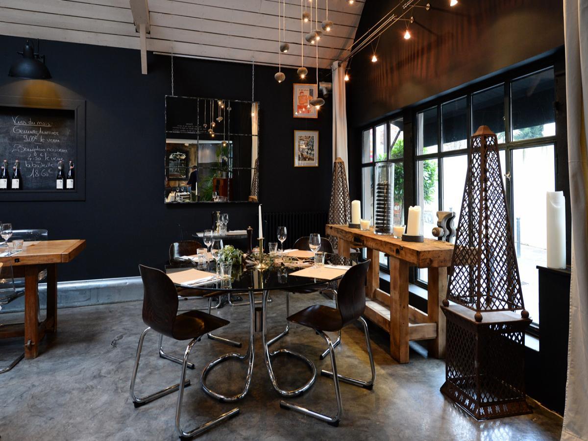 Restaurant Honfleur L'Endroit, Une Adresse Gastronomique à