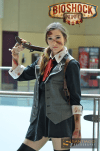 Sam Maggs Rule 63 Femme Booker Cosplay Bioshock Infinite