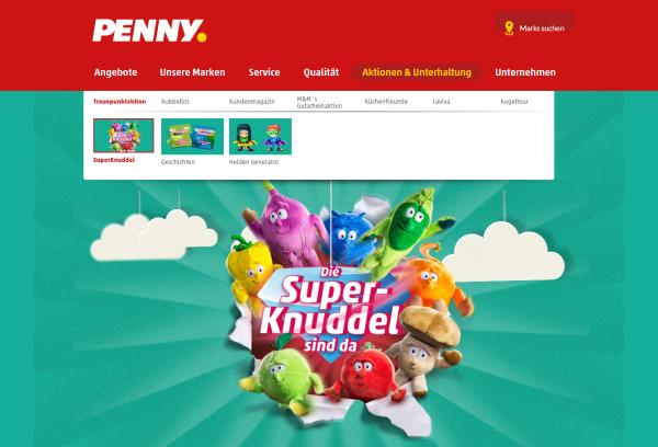 Penny SuperKnuddel