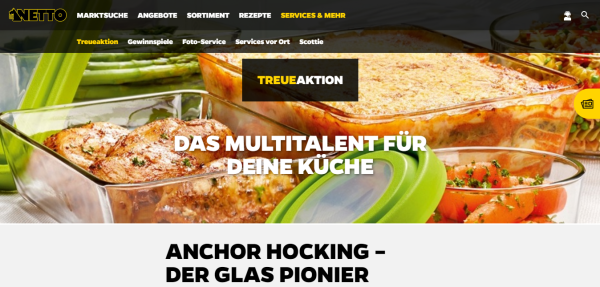 netto-anchor-hocking-aktion
