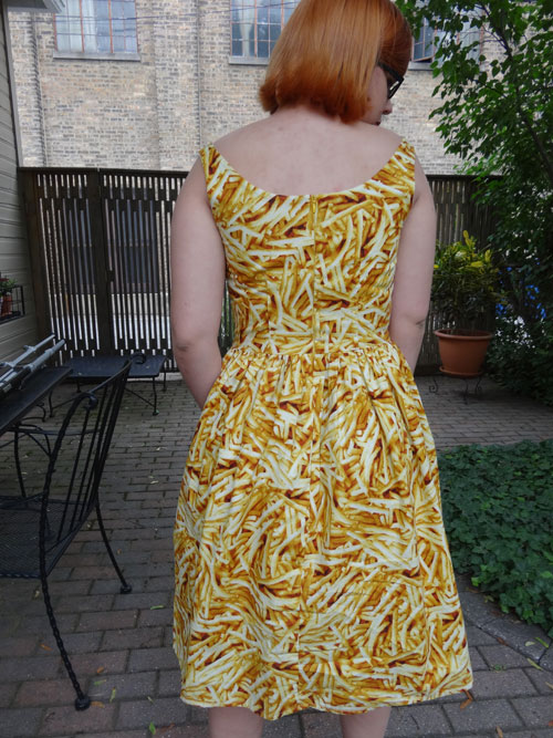 back-view-french-fry-dress