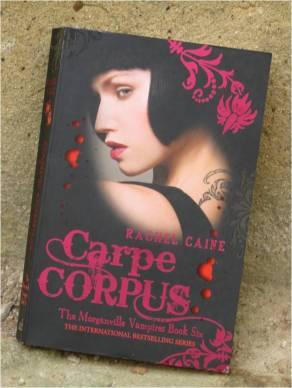 carpe corpus front cover