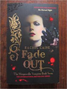 fade out front cover