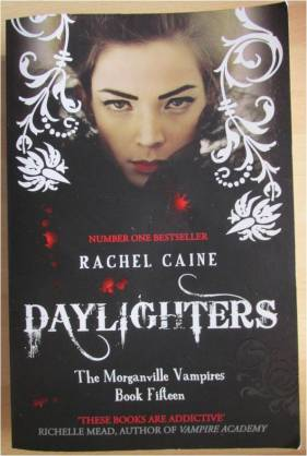 daylighters front cover