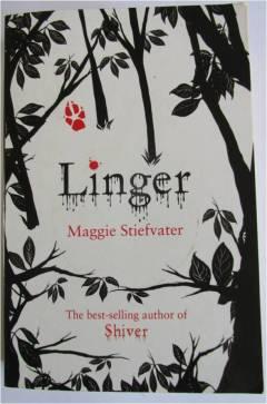 linger front cover
