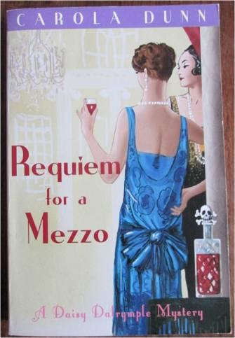 requiem for a mezzo front cover