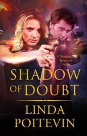 Shadow of Doubt front cover wattpad