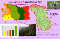 Forest Lease Values, Tongass National Park, Alaska