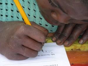 Mozambique Child Sponsorship