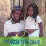 Mozambique Ministries