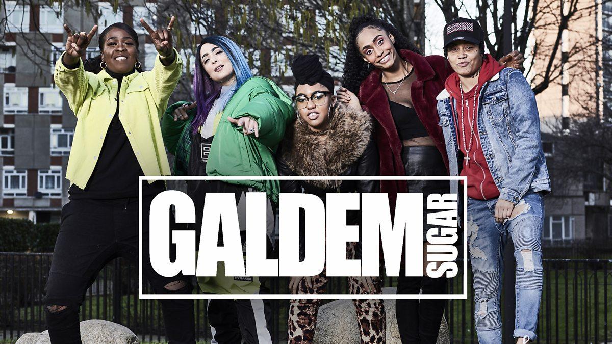Galdem Sugar EP6 - No Limits