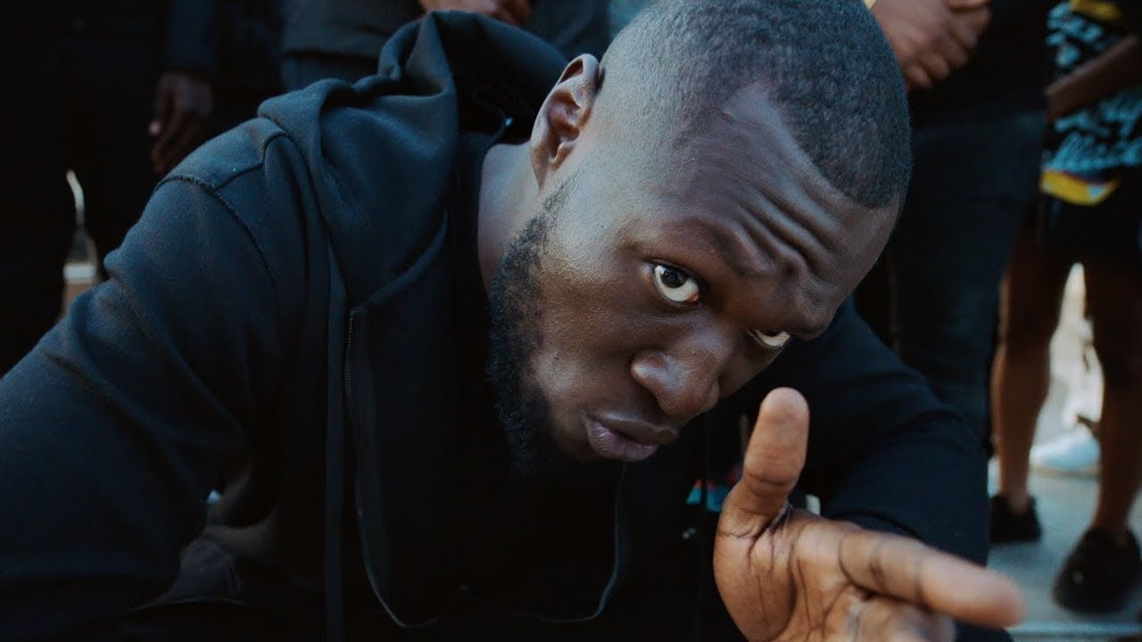 WATCH Stormzy's Hard-Hitting New Song 'Sounds of the Skeng'