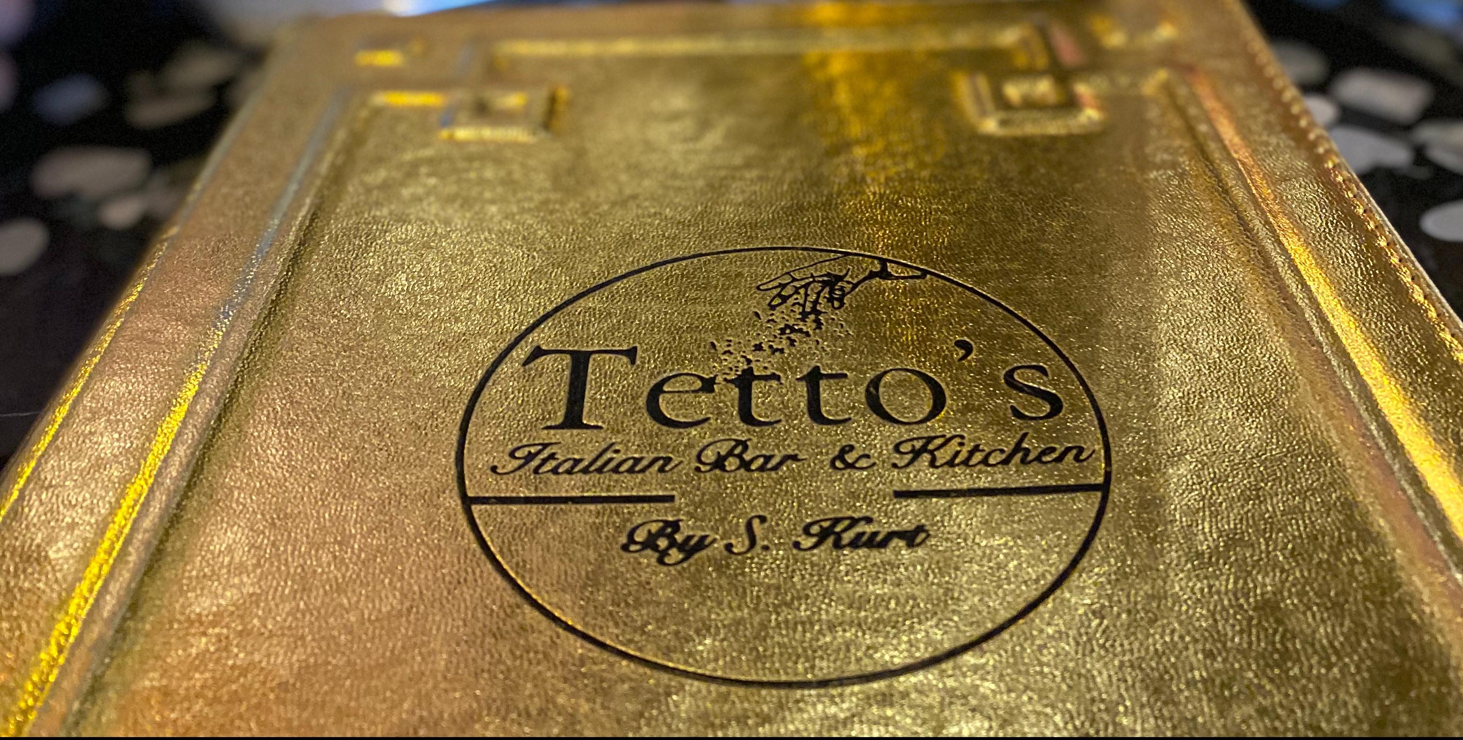 Tetto's Italian Kitchen & Bar