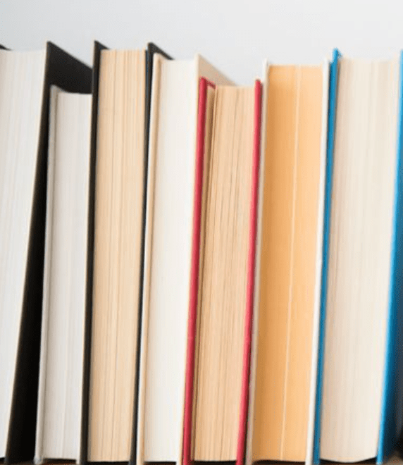 5 Books that should become your bibles