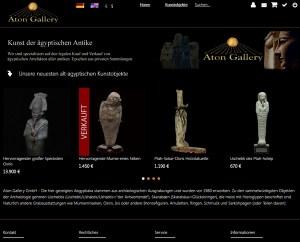Aton Gallery GmbH