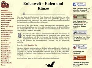 Eulenwelt