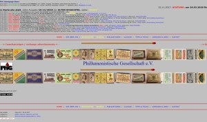Zündholzschachteln sammeln – Phillumenistische Gesellschaft e.V.