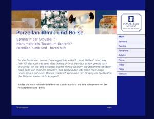 porzellan-klinik.de