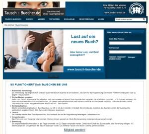 Tausch-Buecher.de – Verein Für soziales Leben e.V.