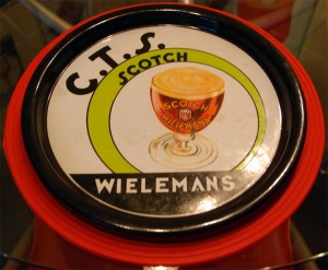 C.T.S. Scotch (Wielemans): Tolle Grafik!