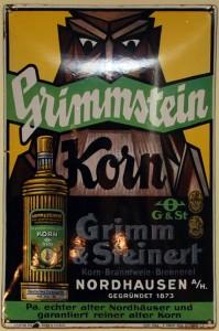 GRIMMSTEIN Korn