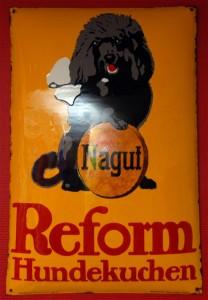 NAGUT - Reform Hundekuchen, 1920er Jahre
