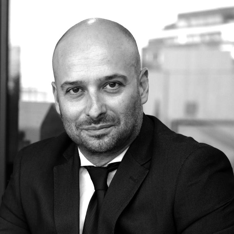 Luis López - Socio / Área de Litigación y Corporate