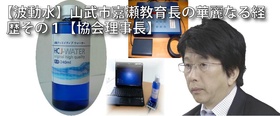波動水ビルボード(経歴)