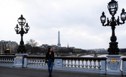 Paris Travel Guide   Bonjour Paris!