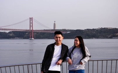 Travelling Lisbon | Some Canadian Boys in Lisbon