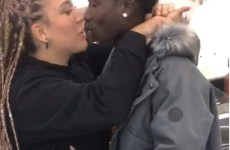 Video: Girlfriend of Patapaa buys brand new BMW Convertible as a birthday gift to him