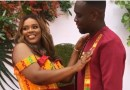 Videos + Photos:Joe Mettle finally ties the knot with Selasie at a glamorous traditional wedding