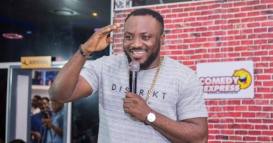 I'm retiring from comedy, i'm tired of the insults and disrespect –  DKB