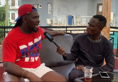 Video: Some popular Ghanaian actors and actresses act porn – Mr. Van reveals