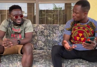 Video: Kidi,Kelvyn Boy & 4 popular female musicians have refused to respond to my call for features- Tutulapato