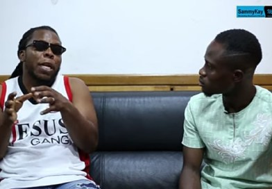 Video: Ghanaians are too emotional – Edem's explains why
