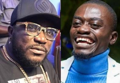 Video: Nhyiraba Kojo has no hit song but calls himself a musician – Liwin jabs