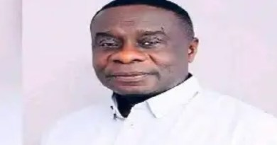 By-election beckons at Assin North constituency as court rules against MP over dual citizenship