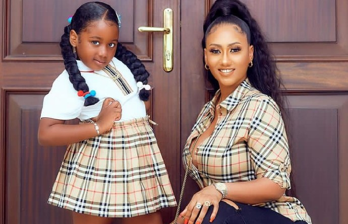 Video: I'm no more with my baby daddy – Hajia 4real