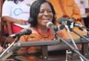 NDC's Ama Benyiwa-Doe, has died
