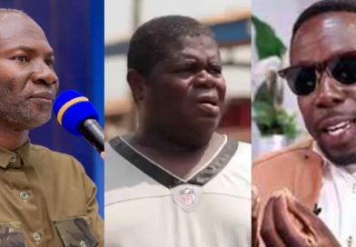 Video: T.T Squandered money Prophet Badu Kobi gave him to build his own house – Mr Beautiful reveals