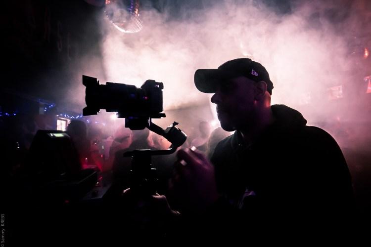 Videaste, vidéo, film, réalisateur, mariage, publicité, clip, production