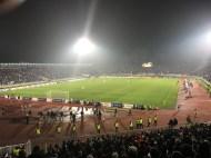 FK Partizan Belgrad - FC Augsburg