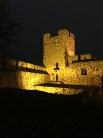 Kalamagdan Burg