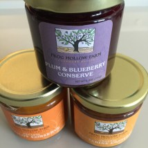 Frog Hollow Farm's Conserve